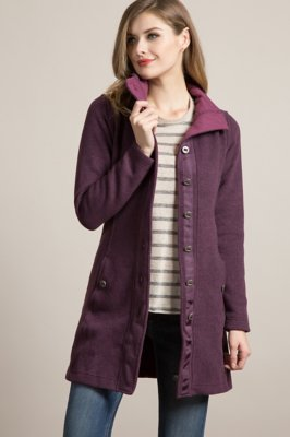 Kuhl Savina Fleece Jacket