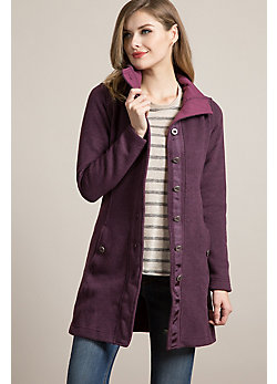 Women's Kuhl Savina Fleece Jacket