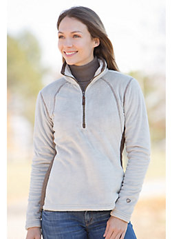 Women's Kuhl Advokat Fleece Pullover