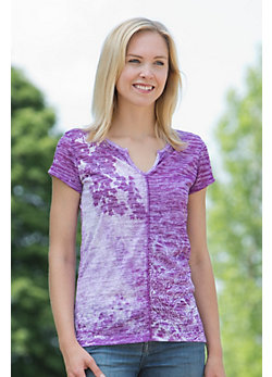 Women's Kuhl Meridian Cotton Tee
