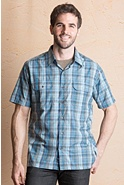 Men's Kuhl Response Microfiber Shirt