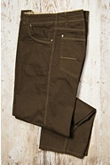 Men's Riot Raw Denim Pants