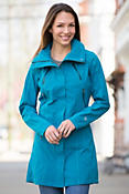 Kuhl Joni Waterproof Trench Coat