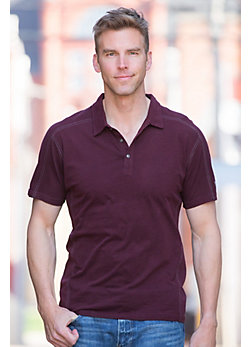 Kuhl Skor Organic Cotton Polo