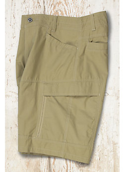 Men's Kuhl Kaptiv Cargo Shorts