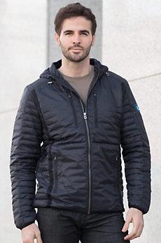 Kuhl Spyfire Hooded Down Jacket
