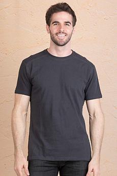 Kuhl Bravado Organic Cotton Crew Shirt