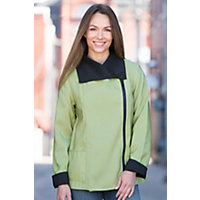 Women's Spitfire Reversible Lightweight Jacket, Jet / Leaf, Size Small (8-10) Western & Country