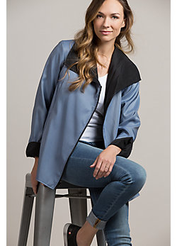 Women's Spitfire Reversible Lightweight Jacket