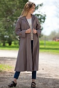 Women's Siren Lightweight Coat