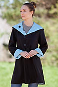 Women's Madison Reversible Lightweight Coat