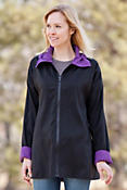 Women's Camino Reversible Travel Jacket