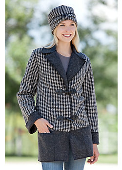Women's Durango Fleece Coat