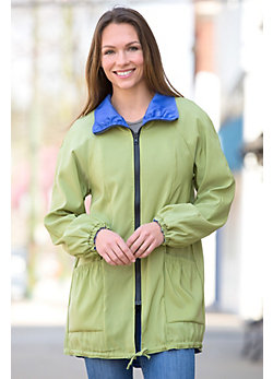 Charli Reversible Lightweight Jacket