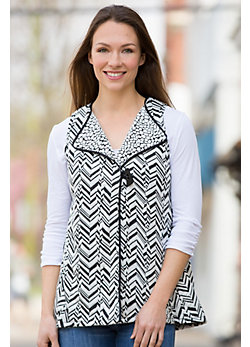 Kara Lightweight Vest