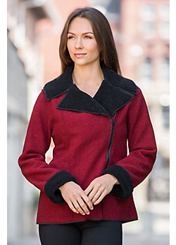 Loveland Fleece Jacket