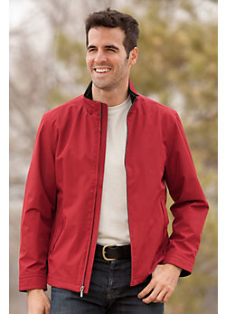 Men's Rainforest Danner Waterproof Microfiber Jacket