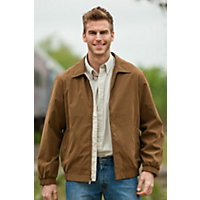 Men's Rainforest Oceania Microfiber Jacket, Almond, Size Medium (40-42) Western & Country