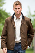 Men's Raphael Waterproof Micro Twill Jacket