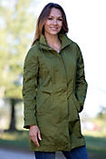 Women's Rainforest Arlington Rain Jacket