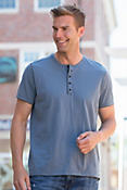 Bruce Henley Cotton Polo