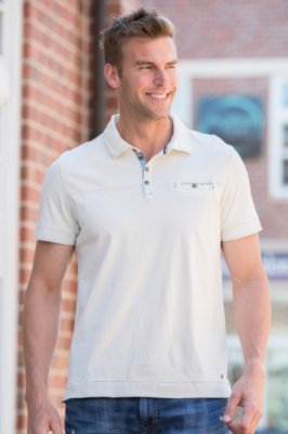 Owen Cotton Jersey Polo