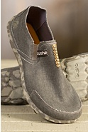 Men's Cushe Canvas Shoes