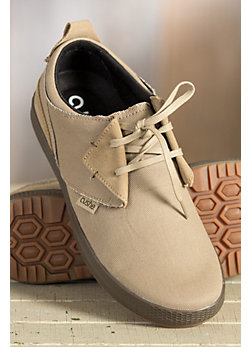 Men's Cushe Lax Canvas Shoes