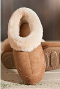 Women's Acorn Oh Ewe II Sheepskin Slippers