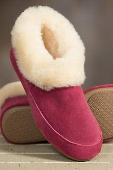 Women's Overland Classic Sheepskin Slippers