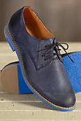 Men's Overland Kane Leather Shoes