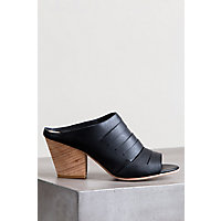 Women's Fortress of Inca Gaby Leather Slide Shoes