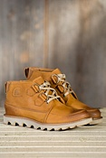 Men's Sorel Mad Desert II Leather Boots