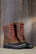 Men's Sorel Kitchener Frost Waterproof Leather Boots