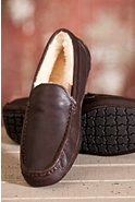Men's Aiden Sheepskin Slippers