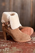 Women's Lexi Sheepskin Boots