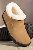 Women's Terra Sheepskin Slipper Shoes