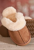 Women's Olivia Sheepskin Slippers