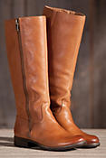 Women's Naya Abira Tall-Shaft Leather Riding Boots