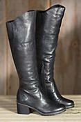 Women's Naya North Leather Boots