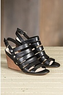 Women's Naya Lassie Leather Sandals