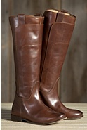 Women's Frye Paige Tall Leather Riding Boots