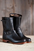 Men's Frye Arkansas Engineer Leather Boots
