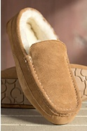 Men's Aaron Sheepskin Slippers