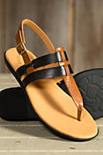 Women's Kork-Ease Amara Leather Sandals
