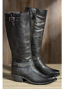 Women's Sonora Melinda Leather Boots