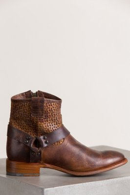 Women's Sonora Maddison Leather Boots