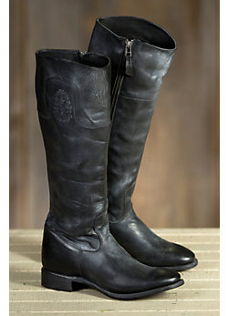 Women's Sonora Sophie Leather Boots
