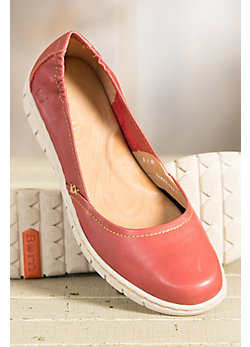 Women's Born Reija Leather Flats