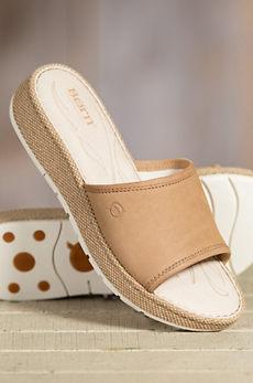 Women's Born Nicoya Leather Sandals